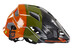 SixSixOne Evo AM Helmet army
